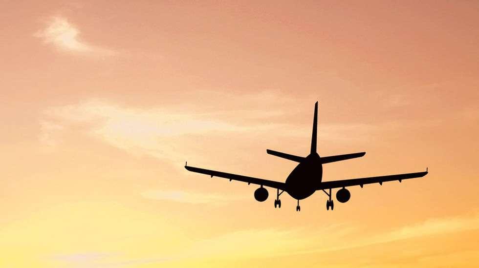 danmark thailand fly
