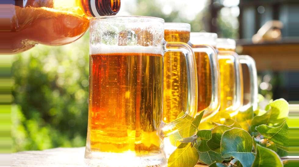 promille 1 øl
