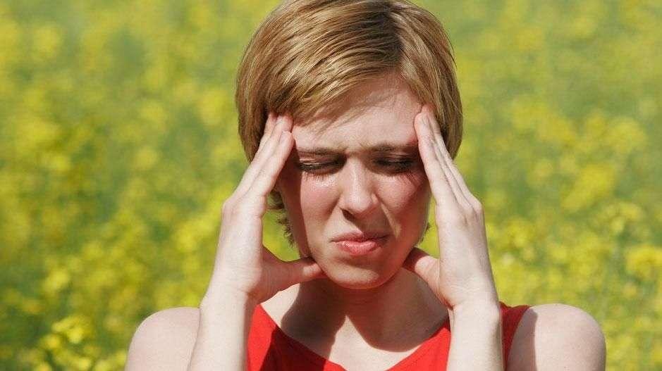 beste smertestillende mot hodepine
