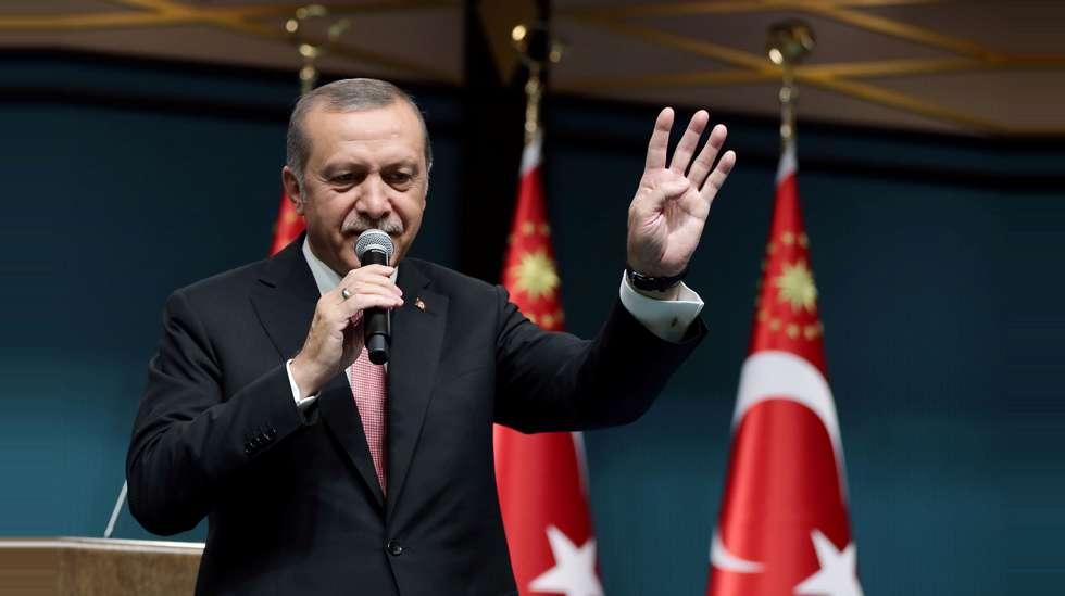 tyrkia menneskerettigheter