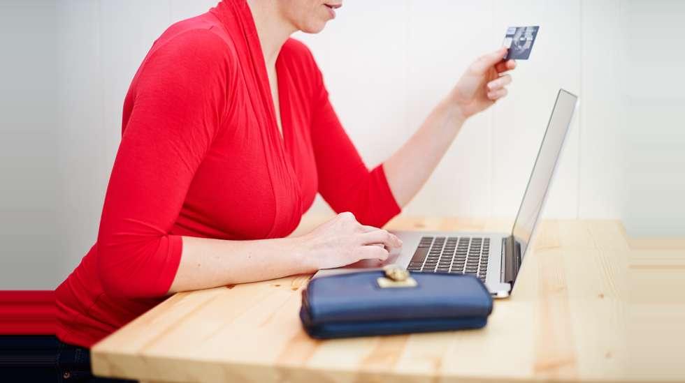 93a550d78 Skal du handle på nett? Kredittkortet gir deg bedre sikkerhet | ABC ...
