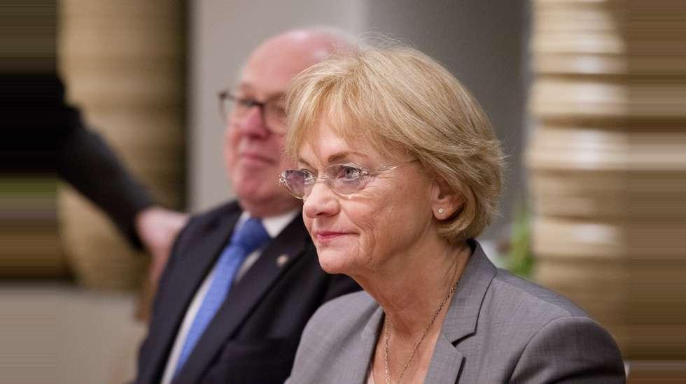 Danskhetens ambassador