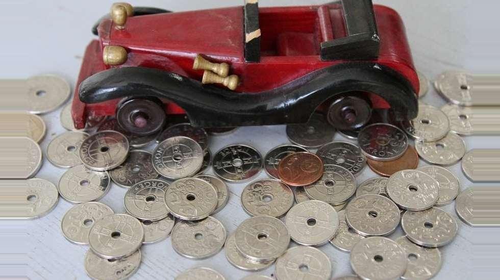 f6c2e0eaf Så mye koster bilen deg hvert år | ABC Nyheter