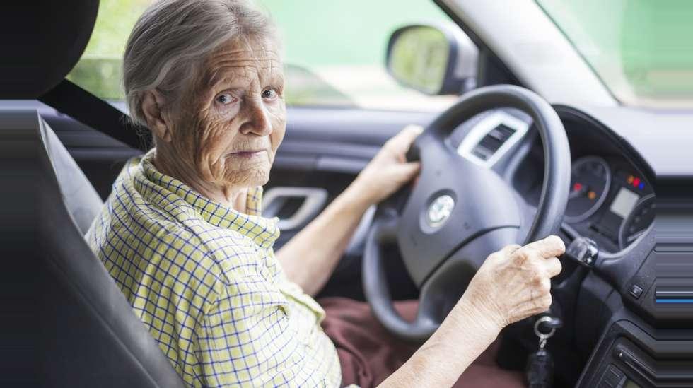 nye helsekrav førerkort