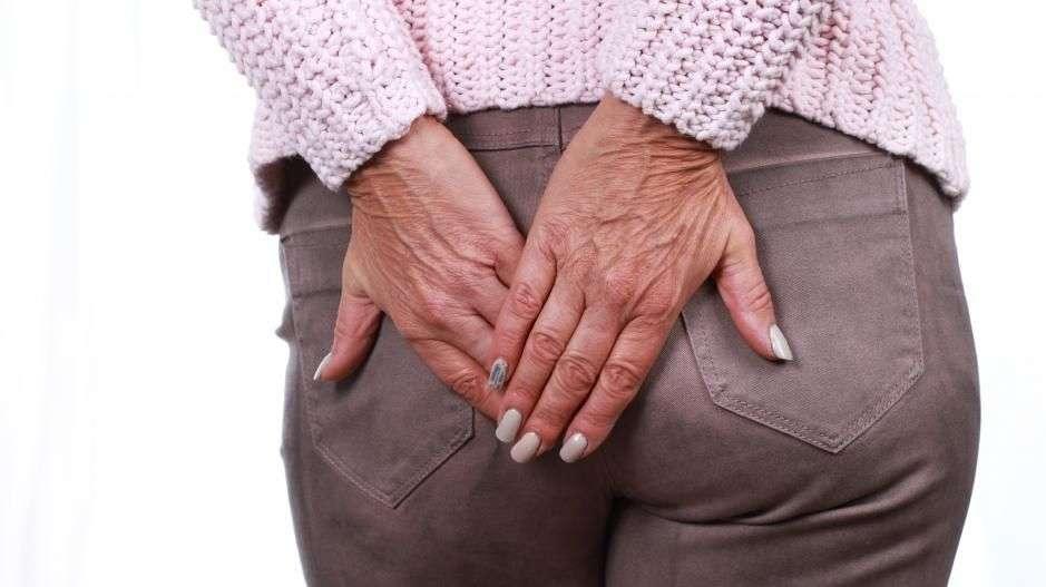 kan hemoroider forsvinne