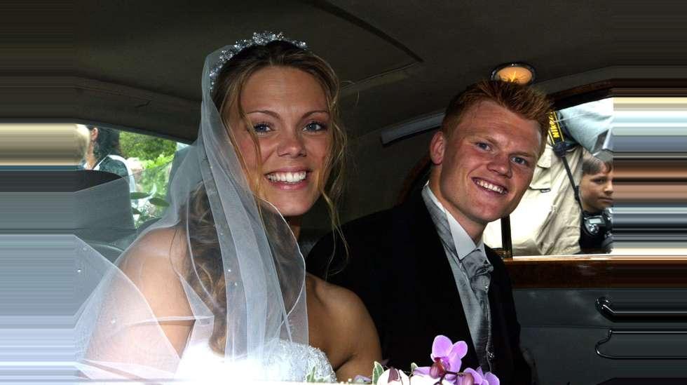0c8d37fae975 Riise om ekskona  – Jeg gjorde bryllupet til en katastrofal opplevelse for  henne
