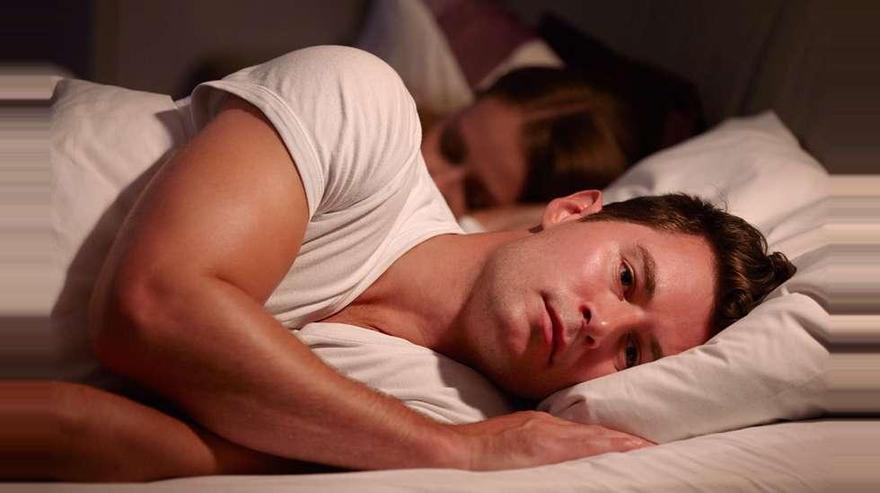 736c0ff7 Så mange som 750.000 nordmenn sliter med å få sove, ifølge tall fra  Folkehelseinstituttet.