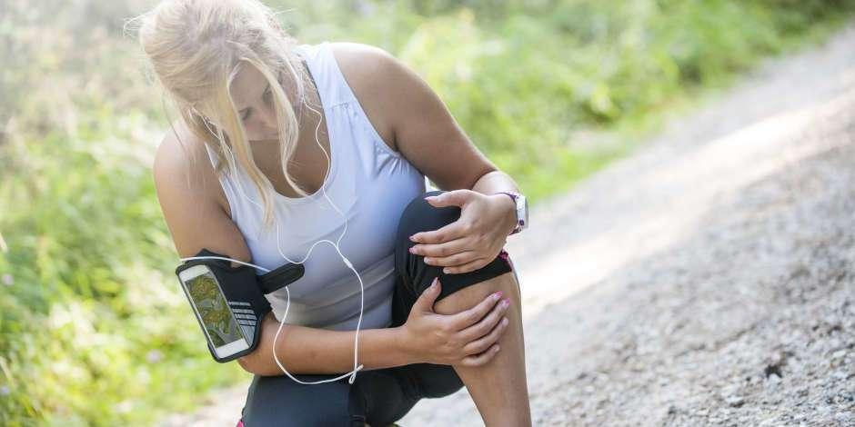 804ebd500 Har du vondt etter løping? | ABC Nyheter