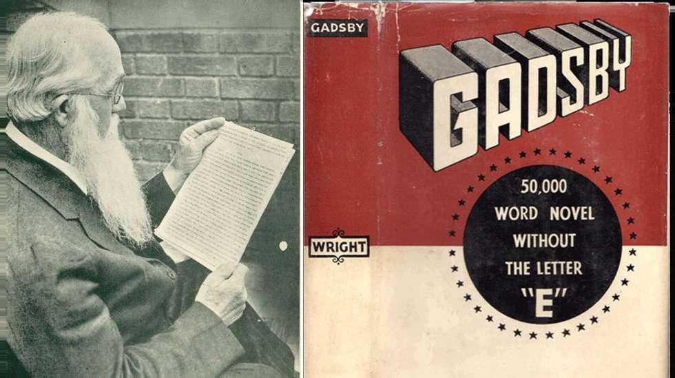 Han skrev over 300 romaner
