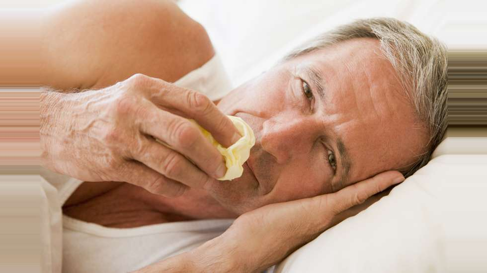 symptomer på årets influensa