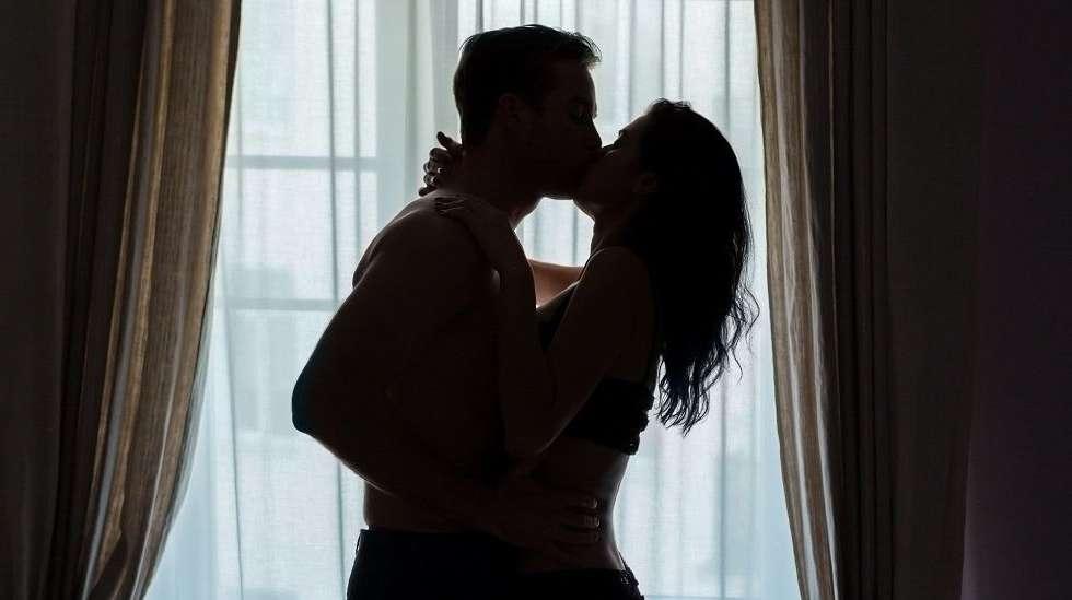 Lesbiske vampyr mordere sex scene