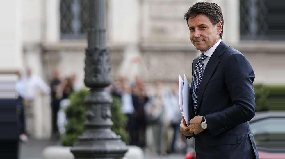c036a719e Grønt lys for populist-regjering i Italia | ABC Nyheter