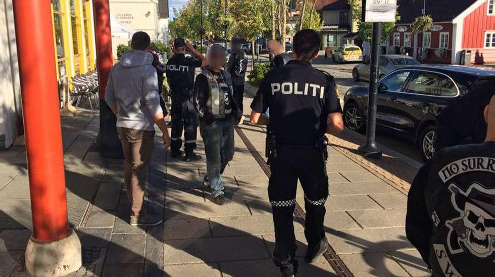 6daa227ca Politiet frykter hevnspiral i MC-miljøet: – Konflikten er betent ...