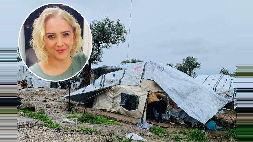 6c3c59db Norske helsearbeidere er dypt rystet etter opphold i flyktningleiren Moria  på den greske øya Lesbos. Selvskading og selvmord øker blant flyktningene i  den ...
