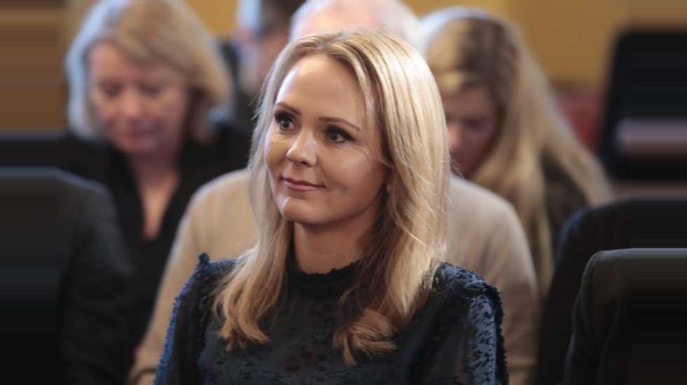 Helleland Varsler Ny Stortingsmelding Om Ungdom Abc Nyheter