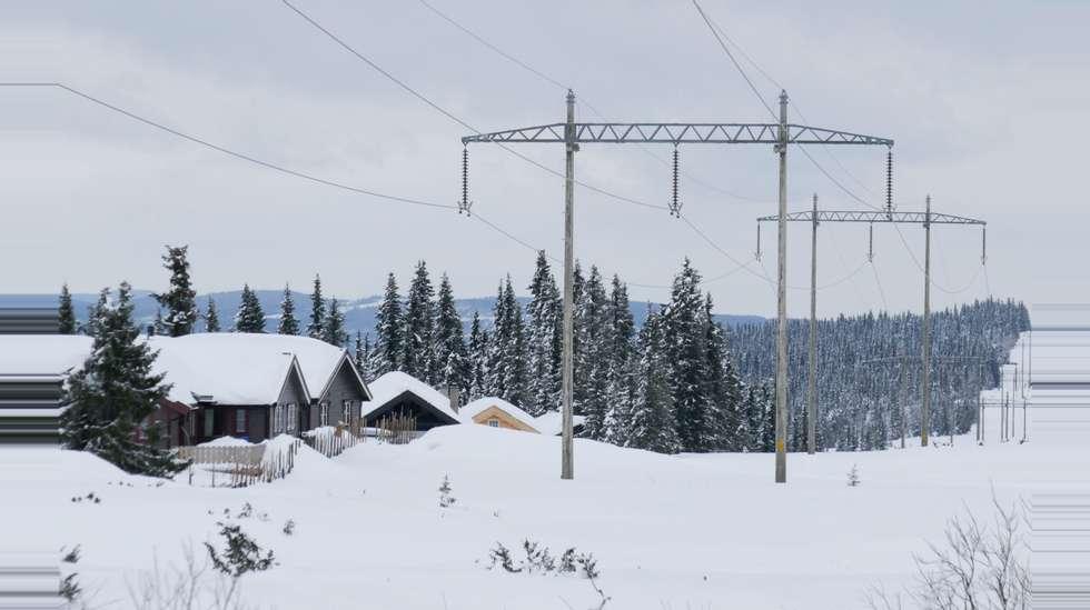 b4e2f50d0 ACER: Norge har Europas høyeste nettleie | ABC Nyheter