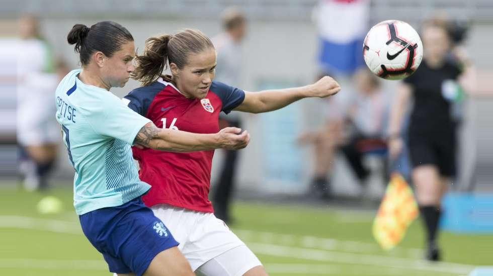 ed31061ec FIFA forbereder bruk av VAR i fotball-VM for kvinner | ABC Nyheter