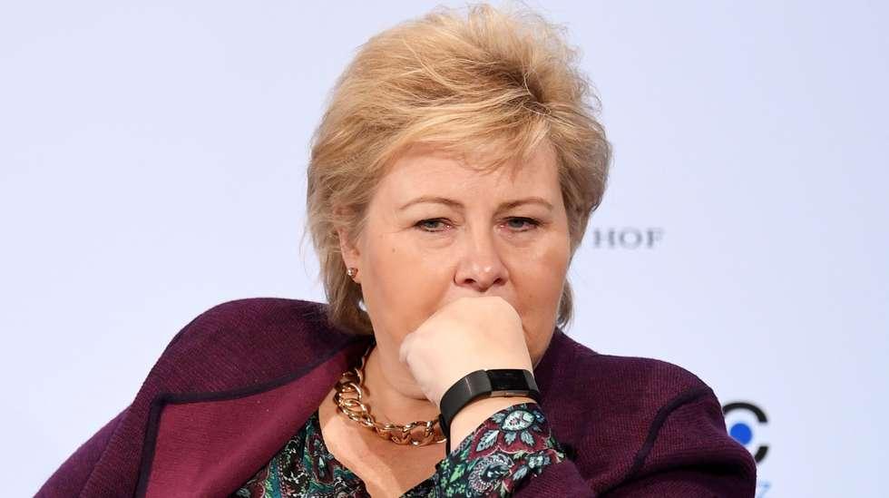 BER EU: Solberg-regjeringen oppfordrer EU til å gjennomføre krav om forhåndsgodkjenning av vedtak i kommuner og statlige organer.