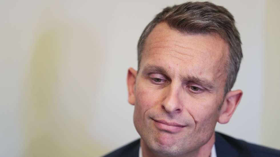 48ef44dc Administrerende direktør Knut Kroepelien i Energi Norge sier at det nylig  fremlagte forslaget til nasjonal ramme