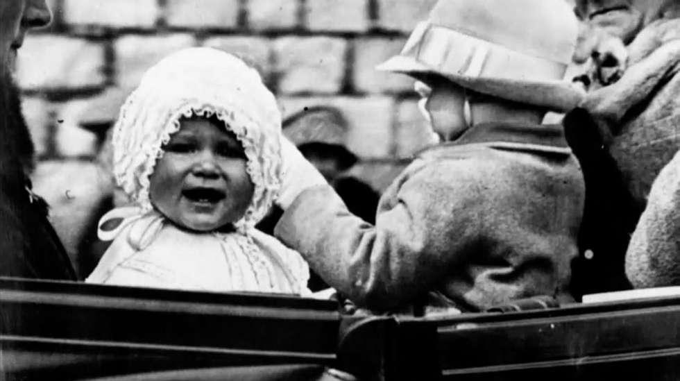 1325752fa Nå er det like før hertuginne Kate får baby nummer tre | ABC Nyheter