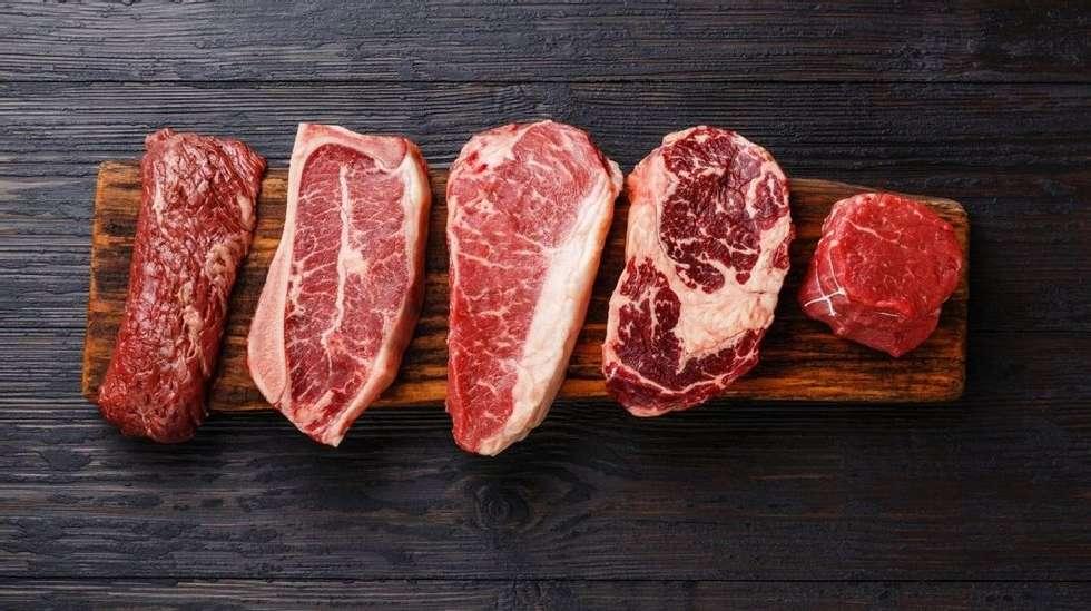 230056b9 Kjøttdietten» kan være direkte farlig | ABC Nyheter