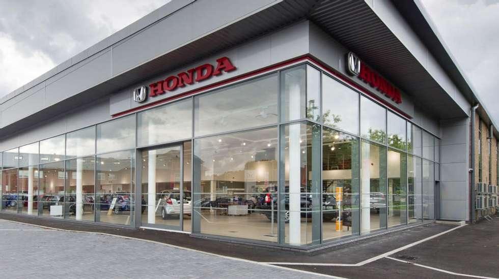 dd6d0a051 Nå forsvinner ni Honda-butikker i Norge   ABC Nyheter
