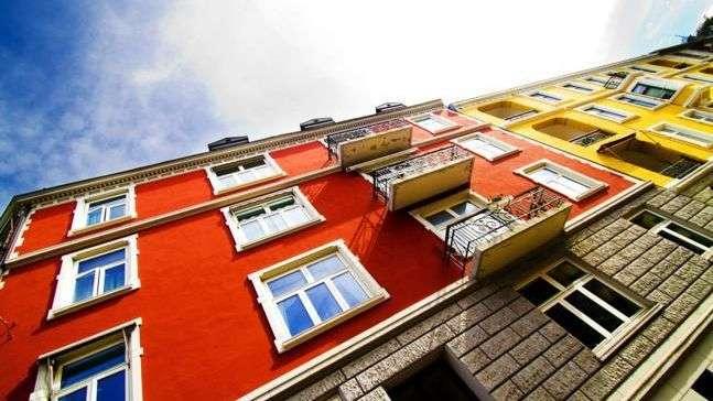65df5f53c Vedtok nye regler for salg av bolig | ABC Nyheter