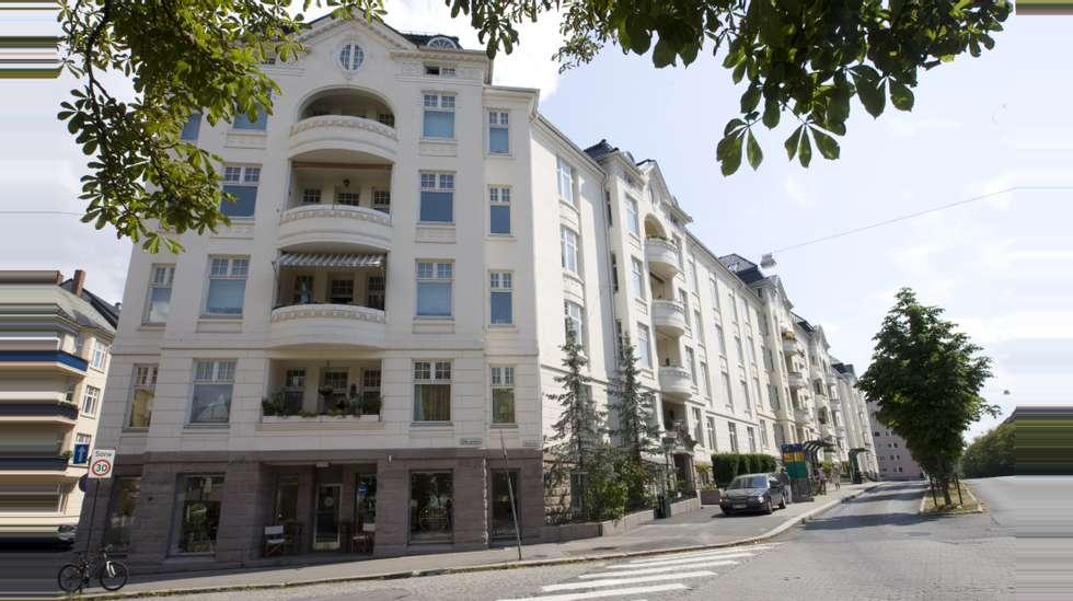 d393e8bc4 Vil gjøre det enklere å komme inn på boligmarkedet i Oslo | ABC Nyheter