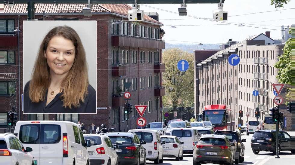 d0bf2757c Bergen: Norge får sin første bomring | ABC Nyheter