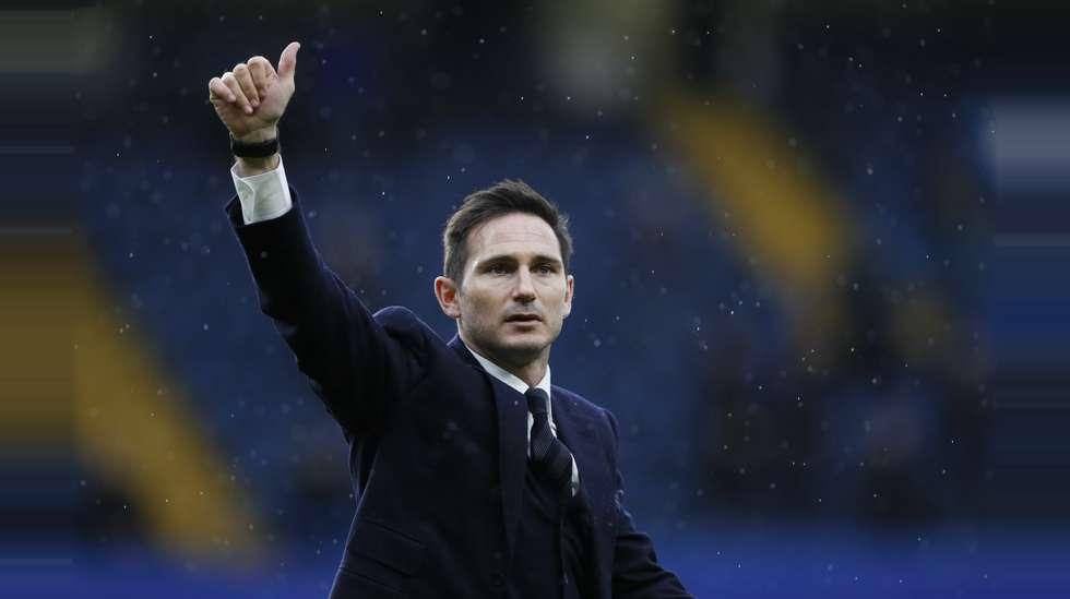 05741145 Frank Lampard returner til Chelsea   ABC Nyheter