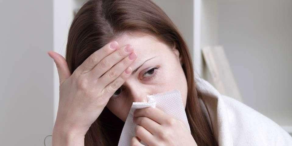 halsbetennelse smittsomt