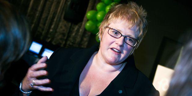 Hun Kan Bli Sponheims Arvtager Abc Nyheter