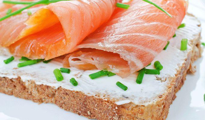 Studie Hevder At Fet Fisk Kan Vaere Farlig For Foster Abc