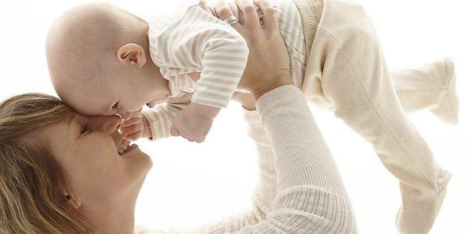 Babys første sko Vores Børn ALT.dk