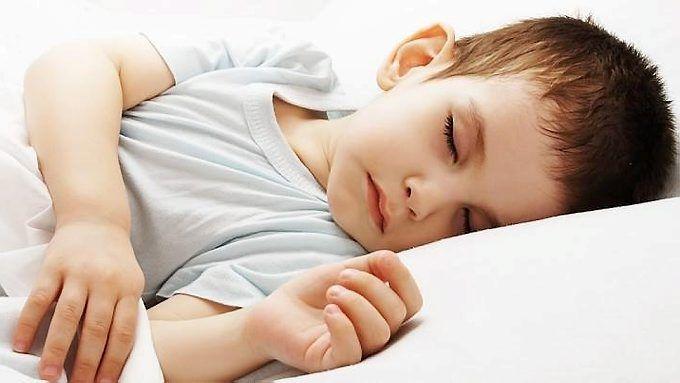 baby 8 mnd søvn