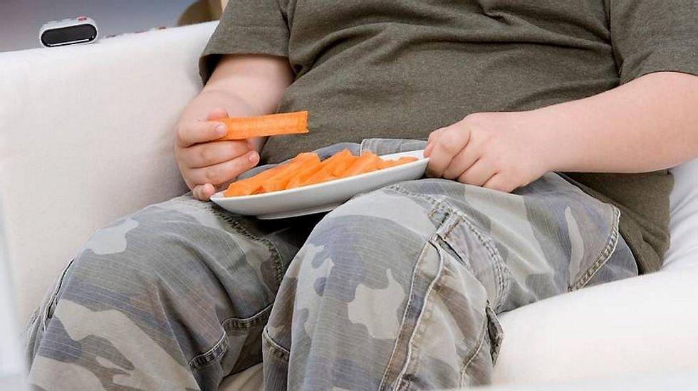 Hvor lenge kan man leve uten mat