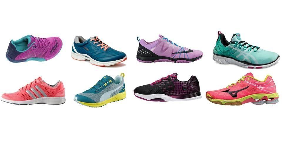 Test av sko til innetrening i 2016 | ABC Nyheter