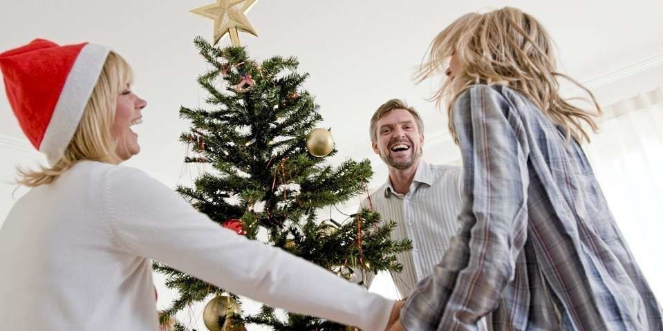 Jo, de kan sin jul, men
