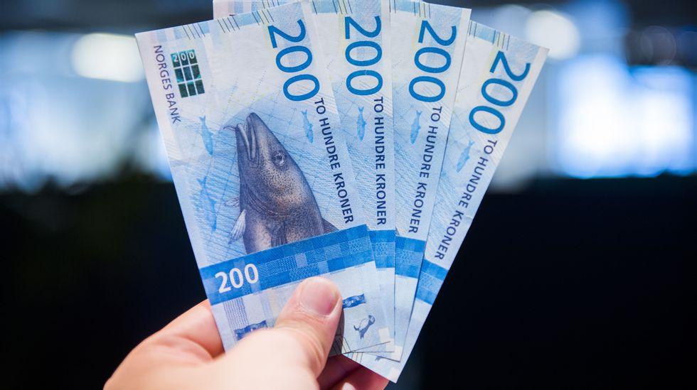 dagpenger nav 2018