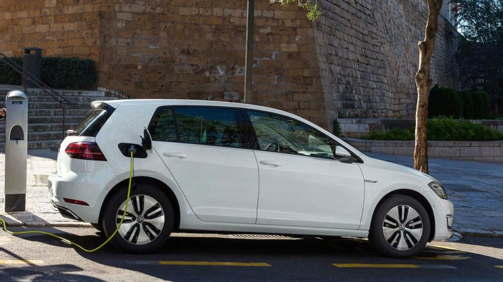 Derfor sparer elbil eierne veldig mye penger
