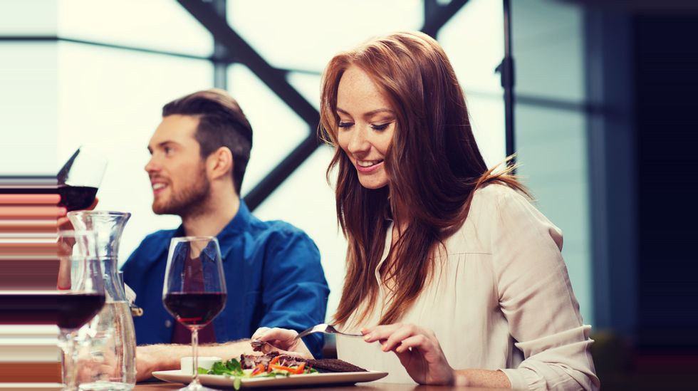 amerikansk kvinne dating en svensk mann dating alvorlig snakk