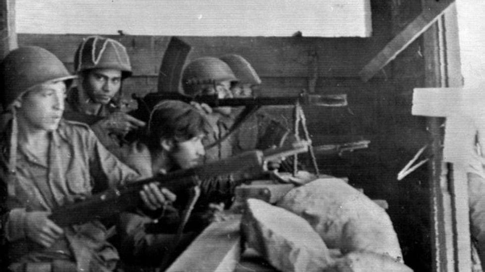 Krigen som endret verden ABC Nyheter ABC Nyheter