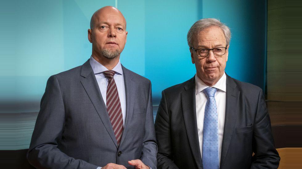 Norges Bank Vil At Oljefondet Skal Eie Mer I Usa Abc Nyheter