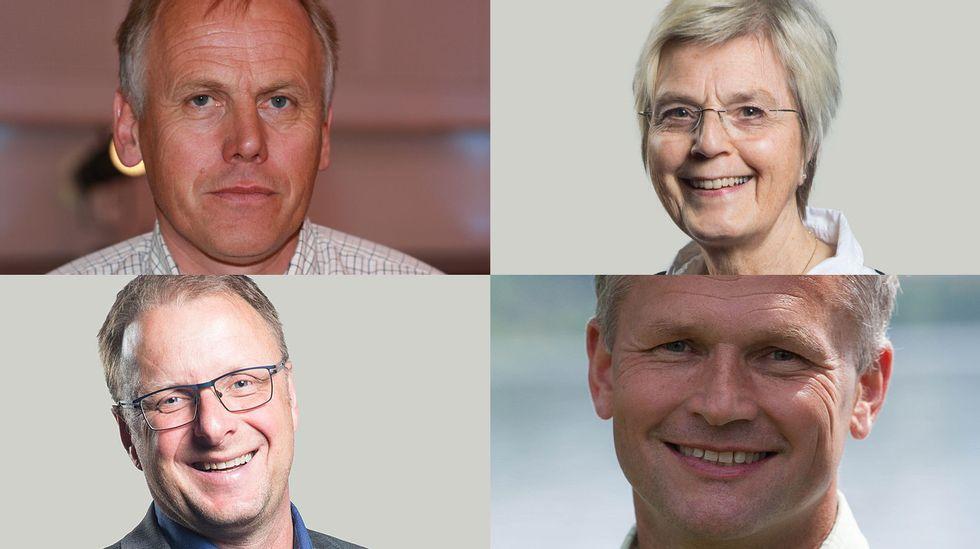 Det Skei Grande Ikke Fortalte Ordforer Kjedene Venstre Mistet Abc Nyheter