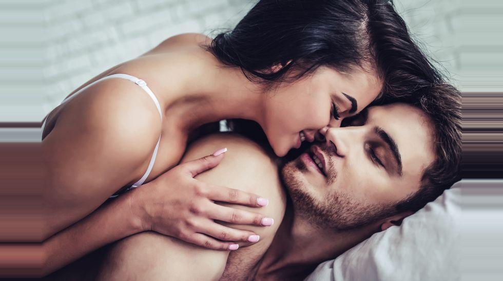 Sex kulturen antas å være