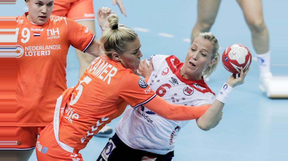 Vm Smell For Norge Mot Nederland Abc Nyheter
