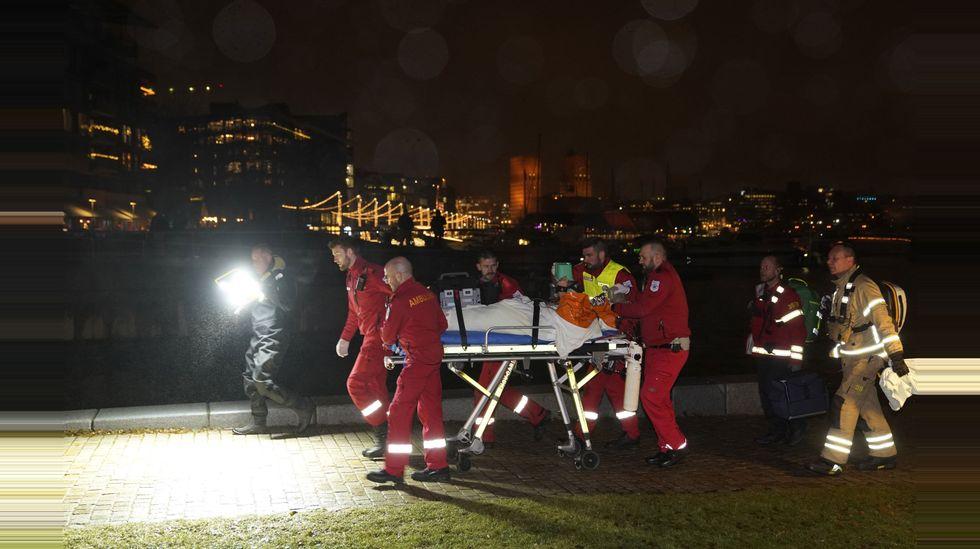 Førstehjelp for dunjakka   ABC Nyheter