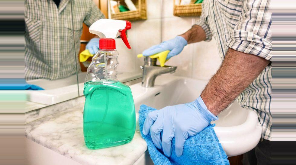 Hvordan skal vi hindre smittespredning hjemme? | ABC Nyheter