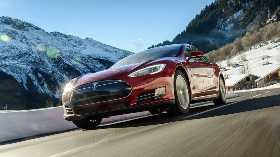 Hva har du kjøpt til din Tesla i dag?
