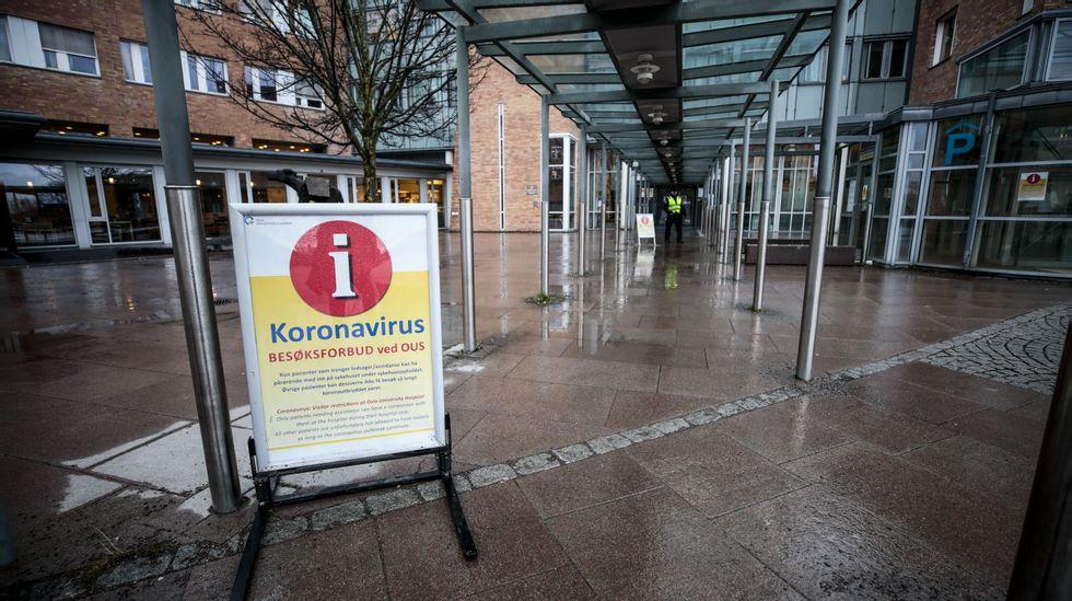 Nrk Norge Er Pa Rodt Niva Abc Nyheter